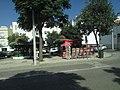24-07-2017 Food, drink and Newspaper Kiosk, Avenida 25 de Abril, Loulé (1).JPG