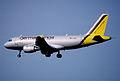 242ba - Germanwings Airbus A319-112, D-AKNH@ZRH,17.06.2003 - Flickr - Aero Icarus.jpg