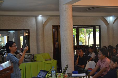 2nd Wikipedia Edit-a-thon in Pangasinan 24.JPG