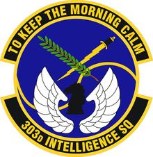 303rd Intelligence Squadron Wikipedia