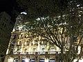 34 Antic Banc Central, plaça de Catalunya.jpg