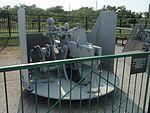 "37-mm 70-K in Museum-reserve ""Malaya zemlya"".jpg"