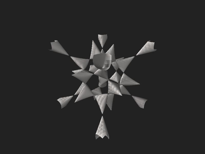 File:3D model of Barth-sextic.stl