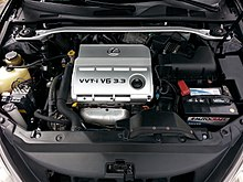 Toyota MZ engine - Wikipedia