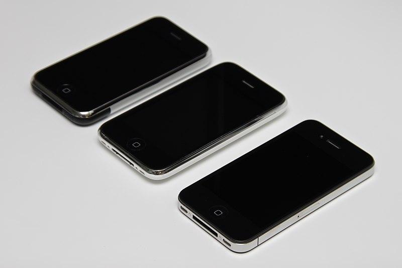 Сколько стоит айфон 3 1