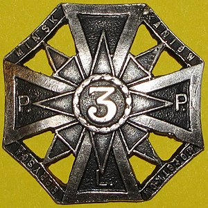 3rd Legions' Infantry Regiment - Image: 3pp Leg