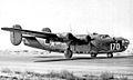 411th Bombardment Squadron B-24E Liberator 1944.jpg