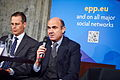 4th EPP St Géry Dialogue; Jan. 2014 (12189917476).jpg