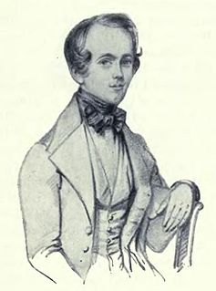 Julius Günther Swedish singer