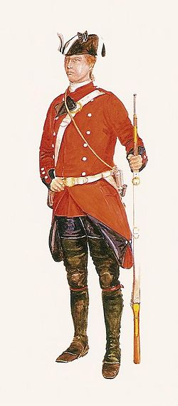 60th Royal American Regiment