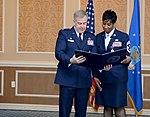 633rd ABW honors retiring command chief 150123-F-VN235-049.jpg