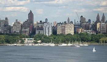 79th Street Boat Basin - Wikipedia