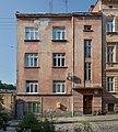 7a Kotsiubynskoho Street, Lviv (01).jpg