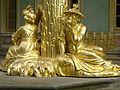 8.3h Gruppe Tee trinkender Chinesen Chinesisches Teehaus Chinese House Sanssouci Steffen Heilfort.JPG