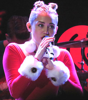 Miley: The Movement - Critics were divided in their opinions of how Cyrus (pictured) responded to her critics on the documentary.