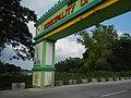 9492San Luis Mexico Pampanga Welcome Arch Roads 26.jpg