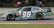 Mears racing in the NASCAR Xfinity Series in 2017 at Road America fe21e1a7e465
