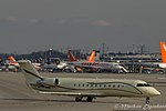 9H-JOY Bombardier CL-600-2B19 CRJ200ER CRJ2 - AirX Charter (22738982434).jpg