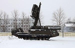 9S15M Obzor-3 radar.jpg