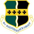 9 Maintenance Gp emblem.png