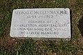 A. C. McClennan Grave.jpg