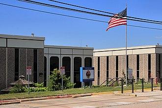 Austin Fire Department - Headquarters