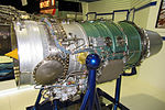 AI-222-25 engine at Engineering Technologies 2012.jpg