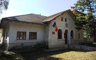 Sîngerei City in Sîngerei District, Moldova