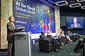AI for Good Global Summit 2018 (42077445182).jpg