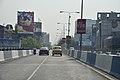 AJC Bose Road Flyover - Chowringhee Road Crossing Area - Kolkata 2013-03-25 7372.JPG