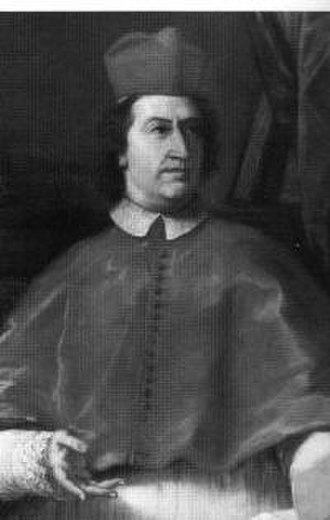 Pope Clement XI - The younger Albani