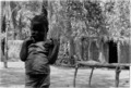 ASC Leiden - Coutinho Collection - 9 10 - Child in a village in the liberated areas - 1974.tif