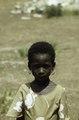 ASC Leiden - F. van der Kraaij Collection - 01 - 003 - Saye Town. An elementary school girl pupil - Monrovia, Sinkor, Montserrado County, Liberia, 1976.tiff