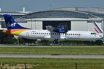 ATR 72-600 LIAT (LIA) F-WWEN - MSN 1077 - Will be V2-LIA (9686588911).jpg