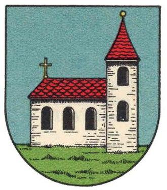 Weißenkirchen in der Wachau - Image: AUT Weißenkirchen in der Wachau COA