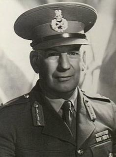 John Whitelaw (general, born 1894) Australian general (1894–1964)