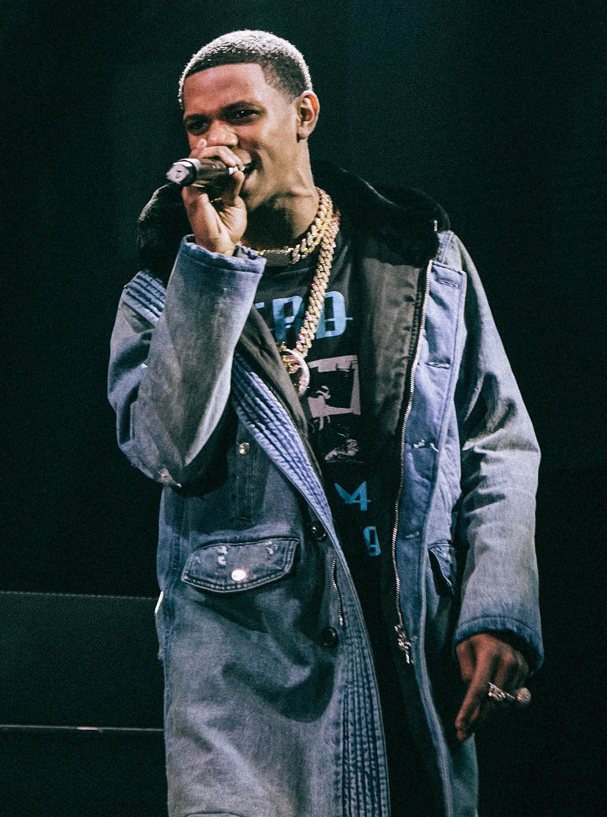 A Boogie wit da Hoodie discography - Wikipedia