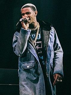 A Boogie wit da Hoodie American rapper
