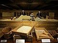 A Hakutsuru Sake Brewery Museum exhibit.jpg