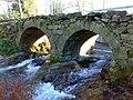 A Ponte Vella, Fonte Gaiteira, Catoira.jpg