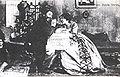 A Provincial Lady by Turgenev, Stanislavski and Lilina 1912.jpg