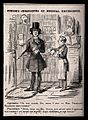 A doctor telling his apprentice how to use language correctl Wellcome V0011572.jpg