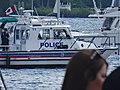 A police boat patrols Toronto's busy harbour, 2016 07 03 (15).JPG - panoramio.jpg