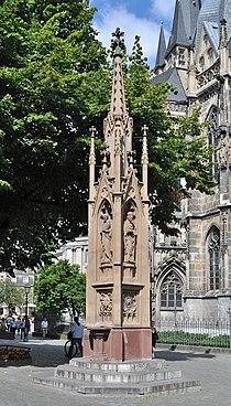 Aachen, Vinzenzbrunnen, 2011-07 CN-01.jpg
