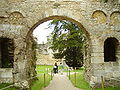 Abbaye de Jumièges 2008 PD 43.JPG