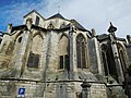 Abbaye de Saint-Satur, vitraux.jpg