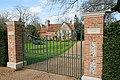 Abbotstone House, The Street, Whiteparish - geograph.org.uk - 368411.jpg