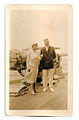 Aboard the USS Utah (BB-31) - Herbert Hoover and Lou Henry Hoover 150126-A-WQ129-042.jpg