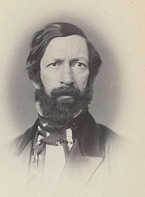 Abram B. Olin - Abram Baldwin Olin, Congressman and Judge.