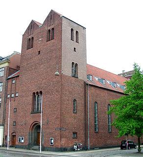 Arthur Wittmaack Danish architect